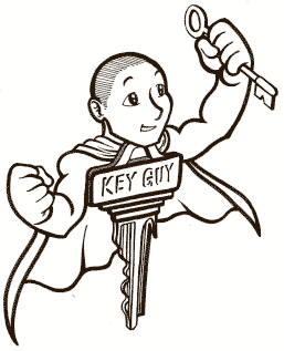The Key Guy